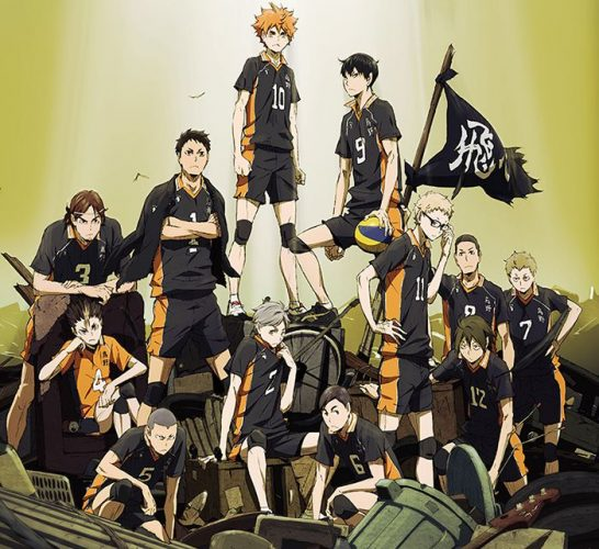 Haikyuu-3rd-Season-wallpaper-546x500 Anime Streaming Chart [10/29/2016]