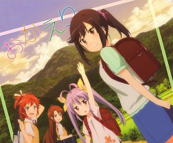 Non-Non-Biyori-Wallpaper-3-700x394 Los 10 mejores animes en la montaña