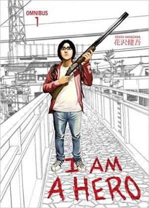 I-am-a-Hero-manga-700x483 Top 10 Thriller Manga [Best Recommendations]