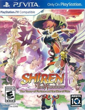 image-1-shiren-the-wanderer-the-tower-of-fortune-and-the-dice-of-fate-capture