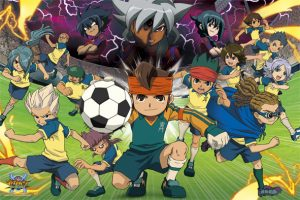 Top 10 Flashiest Inazuma Eleven Characters