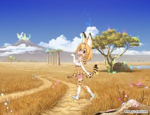 uchouten-kazoku-dvd-300x426 6 Anime Like Kemono Friends [Recommendations]