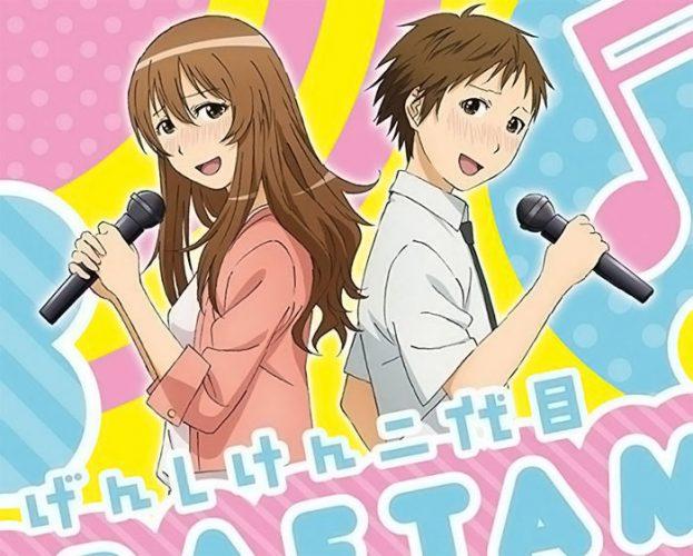Kenjirou-Hato-Genshiken-Nidaime-wallpaper-623x500 Los 10 mejores travestis del anime