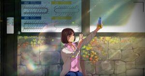 Love-live-girls Love Live Girls of the Future? Otaku Run in Fear