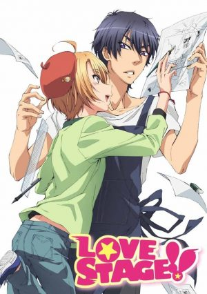 [Fujoshi Friday] 6 Anime Like Love Stage!! [Recommendations]