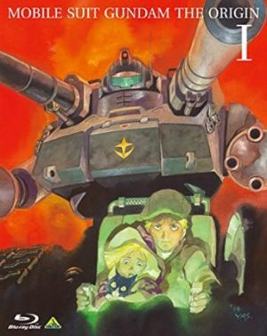 MOBILE-SUIT-GUNDAM-THE-ORIGIN-I-dvd-300x377 Top 10 Action OVAs [Best Recommendations]