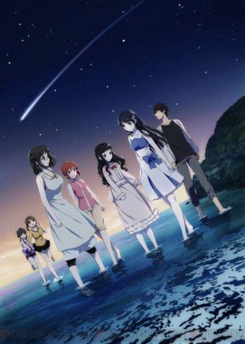 Mahouka-Koukou-no-Rettousei-wallpaper-680x500 Mahouka Koukou no Rettousei Movie Air Date and Key Visual Released!