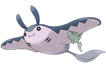 mantine-pokemon