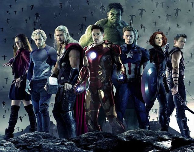 Marvels-The-Avengers-movie-wallpaper-636x500 Top 10 Strongest Avengers Characters
