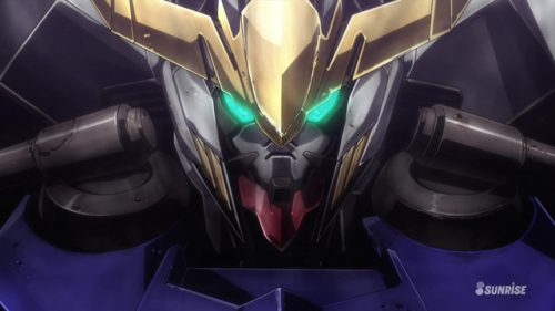 Mobile-Suit-Gundam-Iron-Blooded-Orphans-2nd-Season-Wallpaper-562x500 Top 10 Anime About Class Warfare [Best Recommendations]