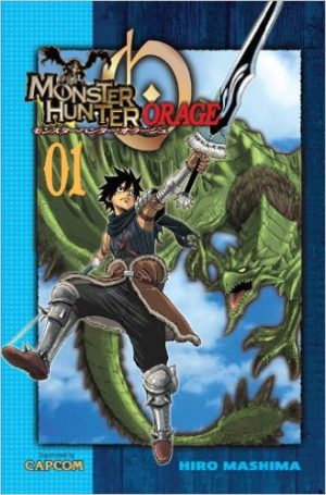 monster-hunter-orage-manga