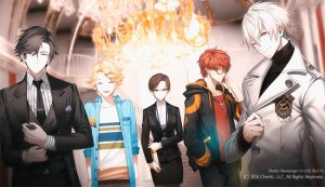Top 10 Mystic Messenger Characters That You Want to Save