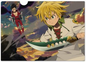 Majokko-Shimai-no-Yoyo-to-Nene-Wallpaper-547x500 Top 10 Magical Anime Movies [Best Recommendations]