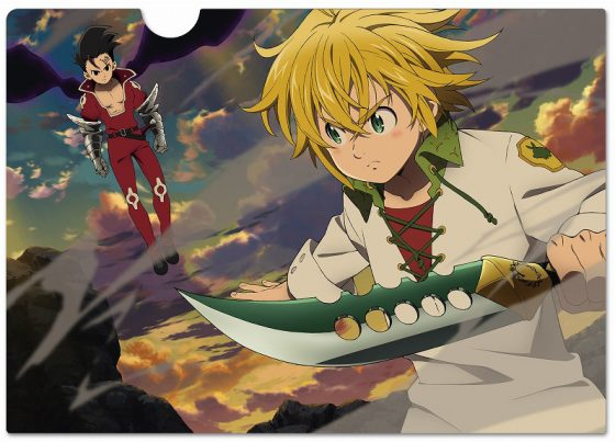 Nanatsu-no-taizai-wallpaper-560x403 Seven Deadly Sins will Receive a BRAND NEW Anime for Fall 2020!