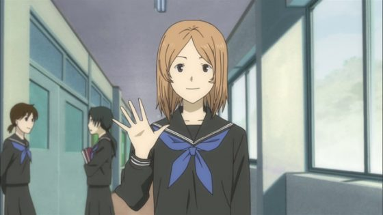 honey-thinking [10,000 Global Anime Fan Poll Results!] What anime do you like to relax to?