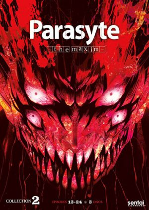 Parasyte-dvd-300x423 Top 10 Anime Adaptions of Manga [Best Recommendations]