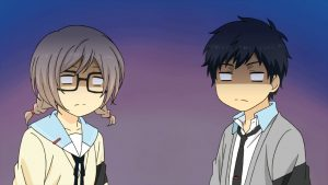 ReLIFE-main-visual-560x352 ReLIFE Live Action Movie Ooga's Actor Revealed