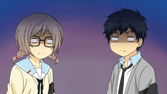 ReLIFE-Ep-02-560x315 ReLIFE Live Action Movie Confirmed!