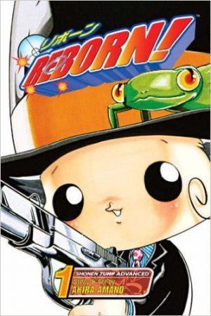 reborn-manga