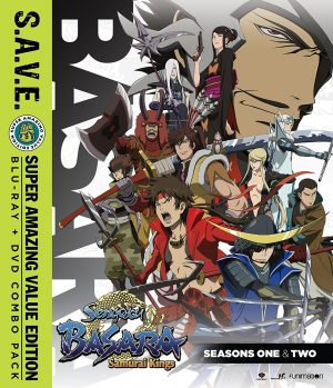 Samurai-Champloo-dvd-300x424 Top 10 Lancers in Anime