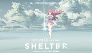 Porter Robinson's Shelter Gets Short Anime, Blows Fans Away - Watch it Here!