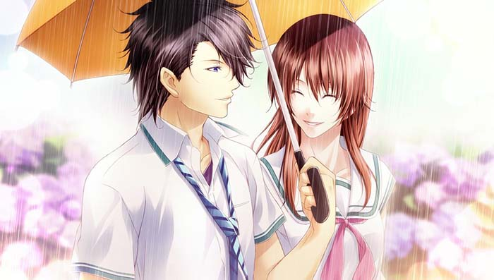 Best japanese dating sims in english