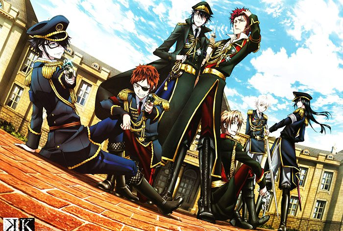 Suoh-Mikoto-K-wallpaper-700x473 Top 10 Best and Worst Anime Kings