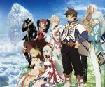 Tales of Zestiria the X Review – A breath of fresh air for your eyeballs