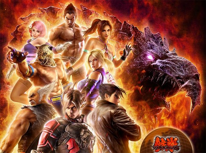 Top 10 Iconic Tekken Characters Best List