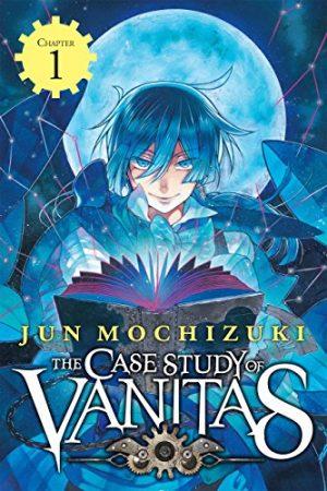 vanitas-no-shuki-manga