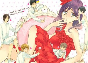 6 Animes parecidos a Kiss Him Not Me (Watashi ga Motete Dousunda)