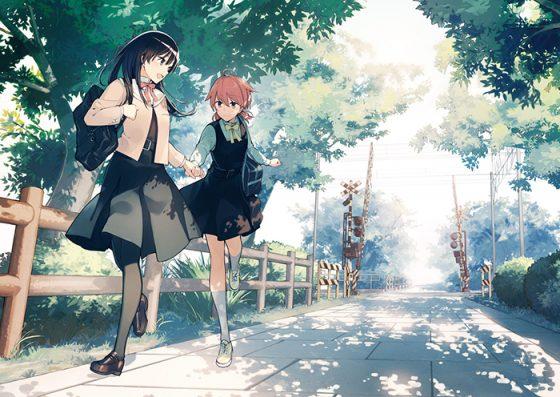 María-sama-ga-Miteru-wallpaper-700x394 Los 10 mejores mangas de Shoujo Ai