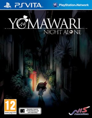 Yomawari-capture-1-560x315 Yomawari: Midnight Shadows - Launch Trailer Revealed!
