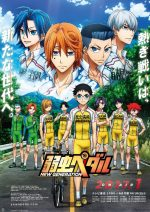 Yowamushi Pedal 3rd Season Gives Us Another PV!