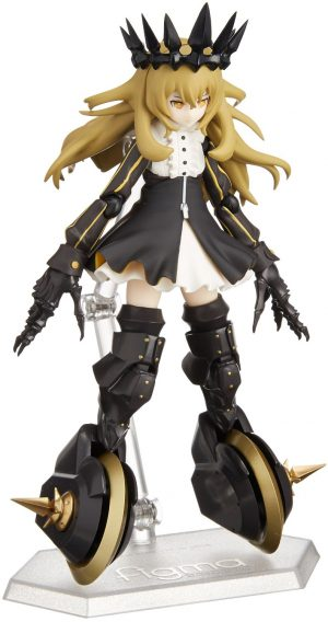 black-rock-shooter-chariot-figure