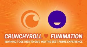 FUNimation and Crunchyroll Panel - NYCC Field Report