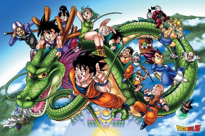 dragon-ball-z-wallpaper-700x466 Listen to Your Elders - Top 10 Anime with Influential Elders [Best Recommendations]