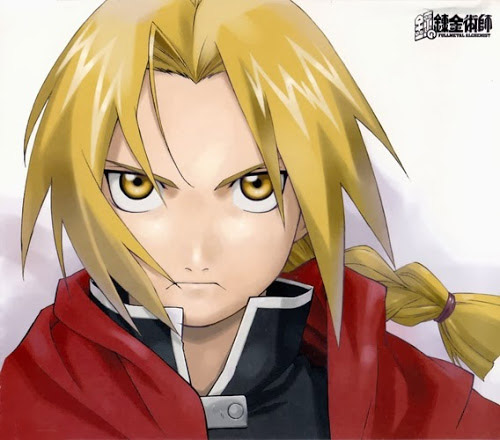 fullmetal alchemist edward wallpaper
