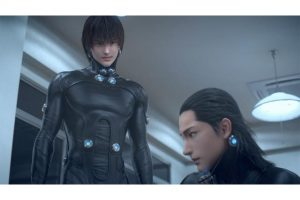 GANTZ:O Movie Unveils Character Songs Just Before Premiere!