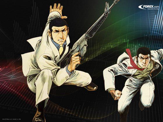 009-1-wallpaper-1-697x500 Los 10 mejores animes de espías