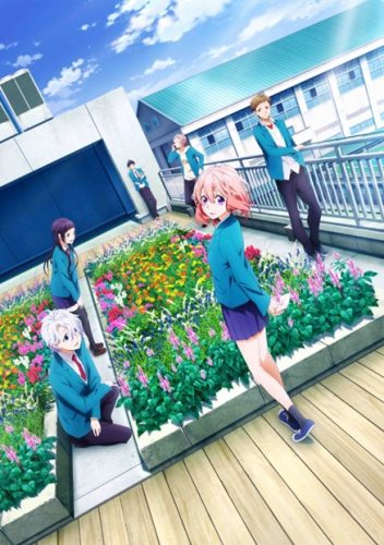 honeyworks-suki-ni-naru-sono-shunkan-wo-352x500 HoneyWorks' Anime Movie Sequel PV Released