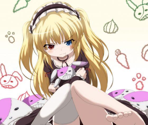 kobato-hasegawa-560x474 Top 10 Anime Characters with Odd Eyes [Japan Poll]