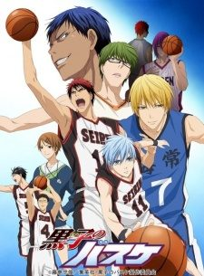 kuroko-no-basket-wallpaper-560x398 Top 10 Sports Anime [Japan Poll]