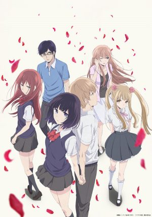 [Thirsty Thursday] 6 Anime Like Kuzu no Honkai [Recommendations]