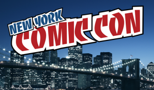New York Comic Con 2016 - Post-Show Field Report