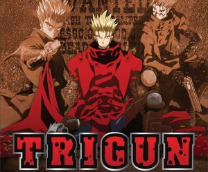 trigun-300x404 6 Anime Like Trigun [Recommendations]