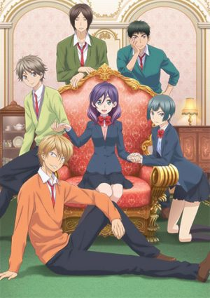 [Fujoshi Friday] 6 Anime Like Kiss Him Not Me [Recommendations]