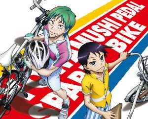 [Fujoshi Friday] Top 5 Yowamushi Pedal BL / Yaoi Pairings