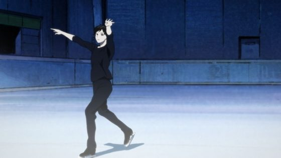 yuri-on-ice-reasons-to-watch-1-560x294 5 Reasons to Watch Yuri!!! on ICE. Need we say more?