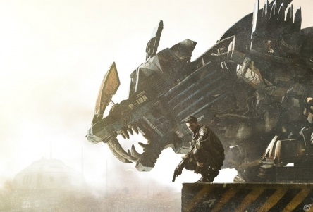 zoids-new-proj Zoids New Project Turns Out To Be Disappointing